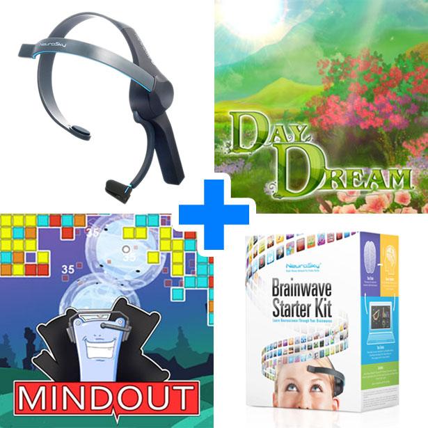 Mindgames Pack